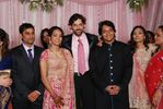 Hrithik with the couple