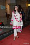 Karishma Kapoor at DR PK Aggarwal s daughter s wedding (1)