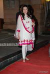 Karishma Kapoor at DR PK Aggarwal s daughter s wedding (3)