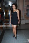 Namitha at DR PK Aggarwal s daughter s wedding (3)