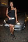Namitha at DR PK Aggarwal s daughter s wedding (4)