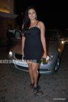 Namitha at DR PK Aggarwal s daughter s wedding (6)