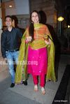 Tabu at DR PK Aggarwal s daughter s wedding