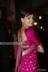 dia mirza at DR PK Aggarwal s daughter s wedding