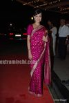 dia mirza at DR PK Aggarwal s daughter s wedding (2)