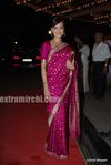 dia mirza at DR PK Aggarwal s daughter s wedding (3)