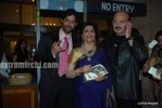hrithik roshan at DR PK Aggarwal s daughter s wedding