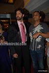 hrithik roshan at DR PK Aggarwal s daughter s wedding (1)