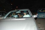 kareena kapoor and saif ali khan  at DR PK Aggarwal s daughter s wedding (2)