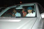 kareena kapoor and saif ali khan  at DR PK Aggarwal s daughter s wedding (4)