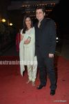 sonali bendre at DR PK Aggarwal s daughter s wedding