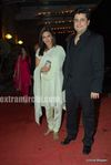 sonali bendre at DR PK Aggarwal s daughter s wedding (1)