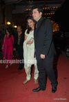 sonali bendre at DR PK Aggarwal s daughter s wedding (2)