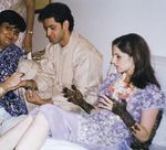 Hrithik Roshan and Suzaane wedding pictures (1)