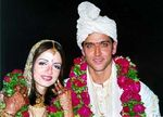 Hrithik Roshan and Suzaane wedding pictures (2)