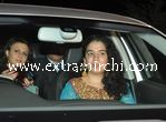 Imran KHan and Avantika engagement (17)