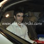 Imran KHan and Avantika engagement (21)