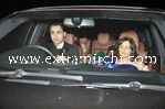 Imran KHan and Avantika engagement (8)