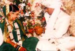 Kajol and Ajay Devgan wedding pictures (1)
