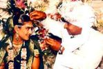 Kajol and Ajay Devgan wedding pictures (11)