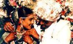 Kajol and Ajay Devgan wedding pictures (13)