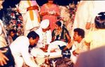 Kajol and Ajay Devgan wedding pictures (6)