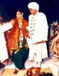 Kajol and Ajay Devgan wedding pictures (9)
