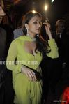 Aishwarya Rai Bachchan at Laila Khan Reception Party