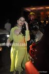 Aishwarya Rai Bachchan at Laila Khan Reception Party (2)