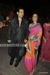Bollywood cini stars at Laila Khan s wedding reception (7)