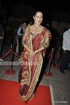 Celina Jaitley at Laila Khan Reception Party