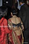 Celina Jaitley at Laila Khan Reception Party (2)