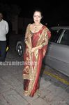Celina Jaitley at Laila Khan Reception Party (6)