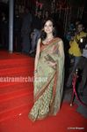 Dia Mirza at Laila Khan s wedding reception (1)