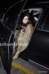 Dia Mirza at Laila Khan s wedding reception (5)