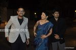 Fardeen Khan s sister Laila Khan s wedding reception to Frahan Furniturewala (3)