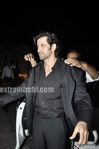 Hrithik   Suzanne Roshan and Laila Khan s wedding reception (4)