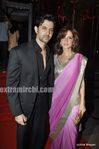 Hrithik   Suzanne Roshan and Laila Khan s wedding reception (6)