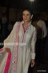 Rageshwari  at Laila Khan Reception Party (1)