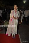 Rageshwari  at Laila Khan Reception Party (3)