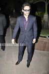 Saif Ali Khan at Laila Khan s wedding reception (1)