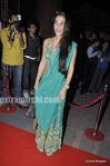 Tara sharma at Laila Khan Reception Party (3)