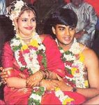 R Madhavan wedding to Sarita Birje