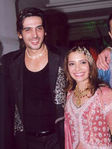 Maleika and Zayed Khan wedding pictures (16)