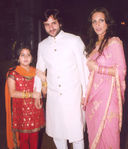 Maleika and Zayed Khan wedding pictures (18)