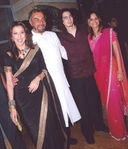Maleika and Zayed Khan wedding pictures (20)