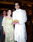 Maleika and Zayed Khan wedding pictures (21)