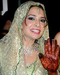 Maleika and Zayed Khan wedding pictures (9)