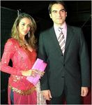 Malika Arora and Arbaaz Khan wedding pictures (2)