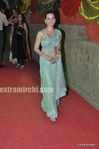 Kangana Amardeep Ranaut at wedding of Mushtaq Sheikh sister Najma